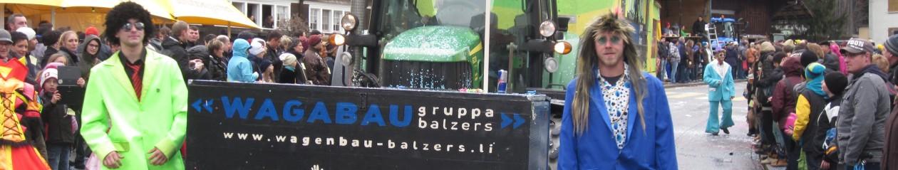 Wagenbau Balzers